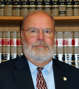 Howard 'Rex' Dimmig  Public Defender  10th Judicial Circuit of Florida